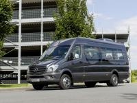 Minibus hire from 9 to 18 passengers tour