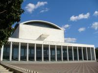 Pianificazione servizi di trasporto per eventi, meeting e congressi in Italia tour