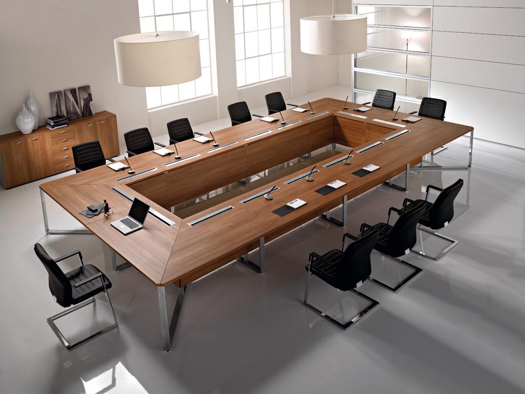 I-MEET-grande tavolo riunione