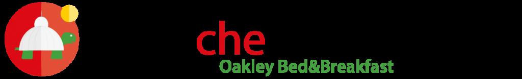 Romachenonsai Oakley Bed&Breakfast