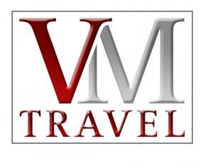 Logo VM Travel