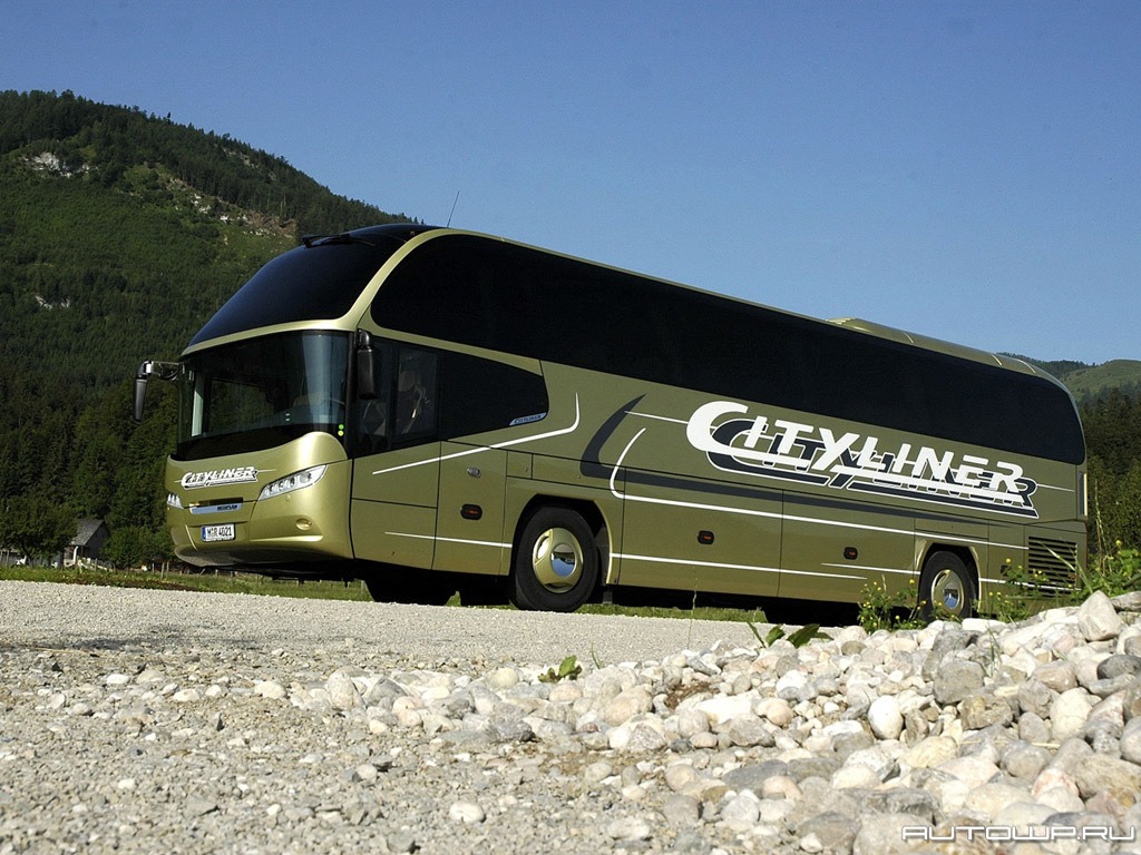 Scania Bus CityLinear
